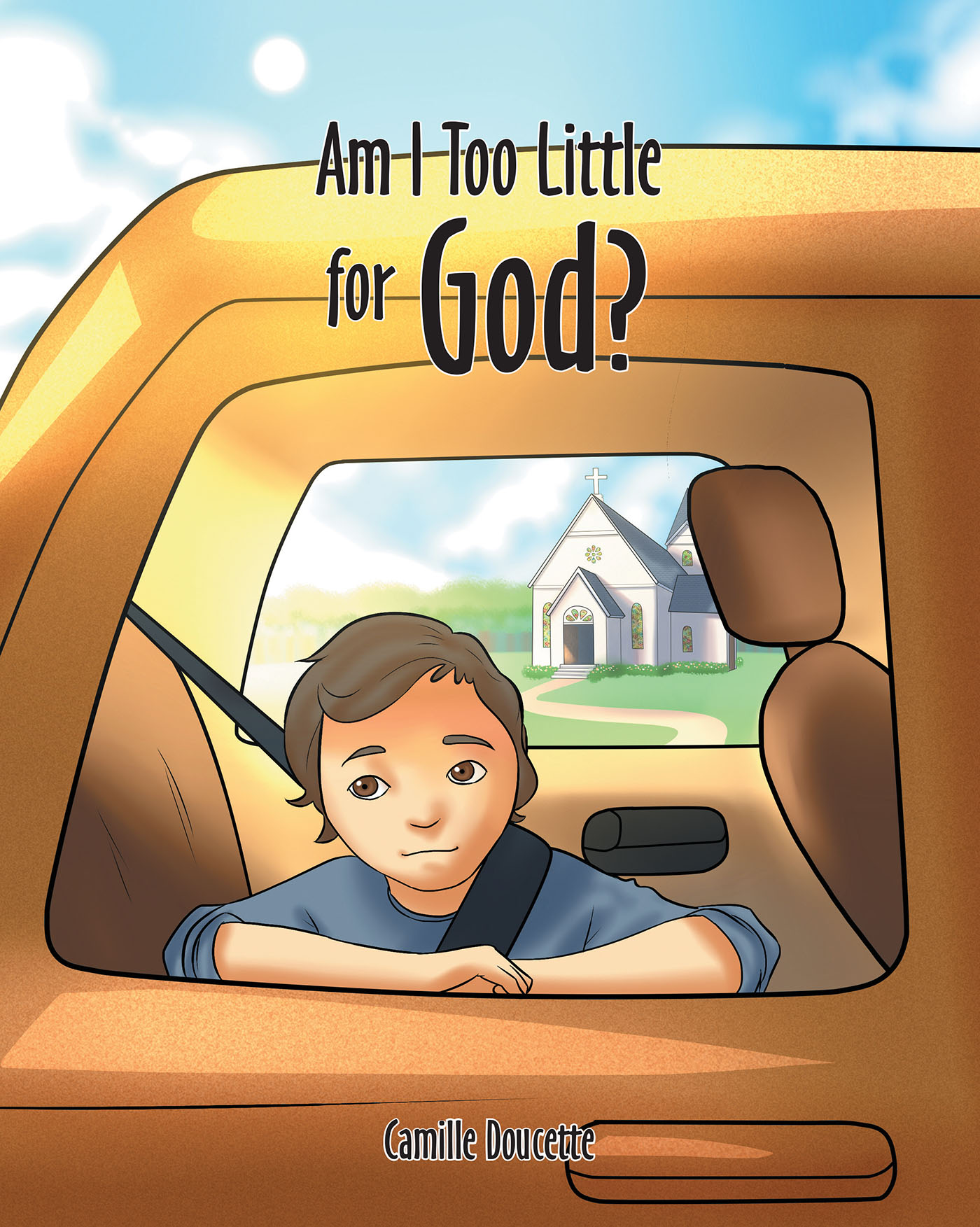 05ab850fe2502 Am I Too Little for God
