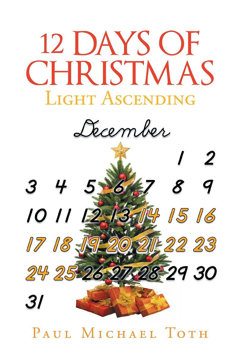 12 days of christmas light ascending - 12 Days Of Christmas Christian Version