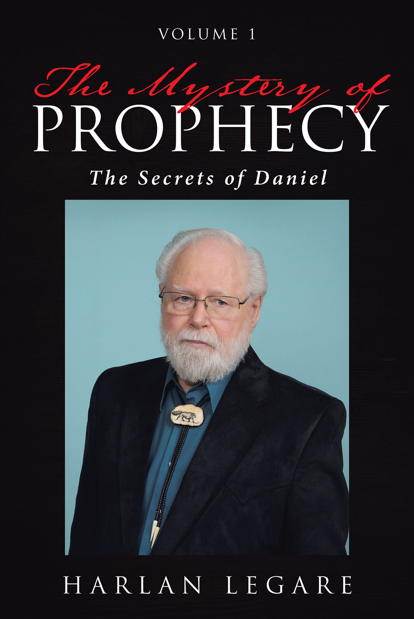 Gods Prophetic Spirit - Volume 1