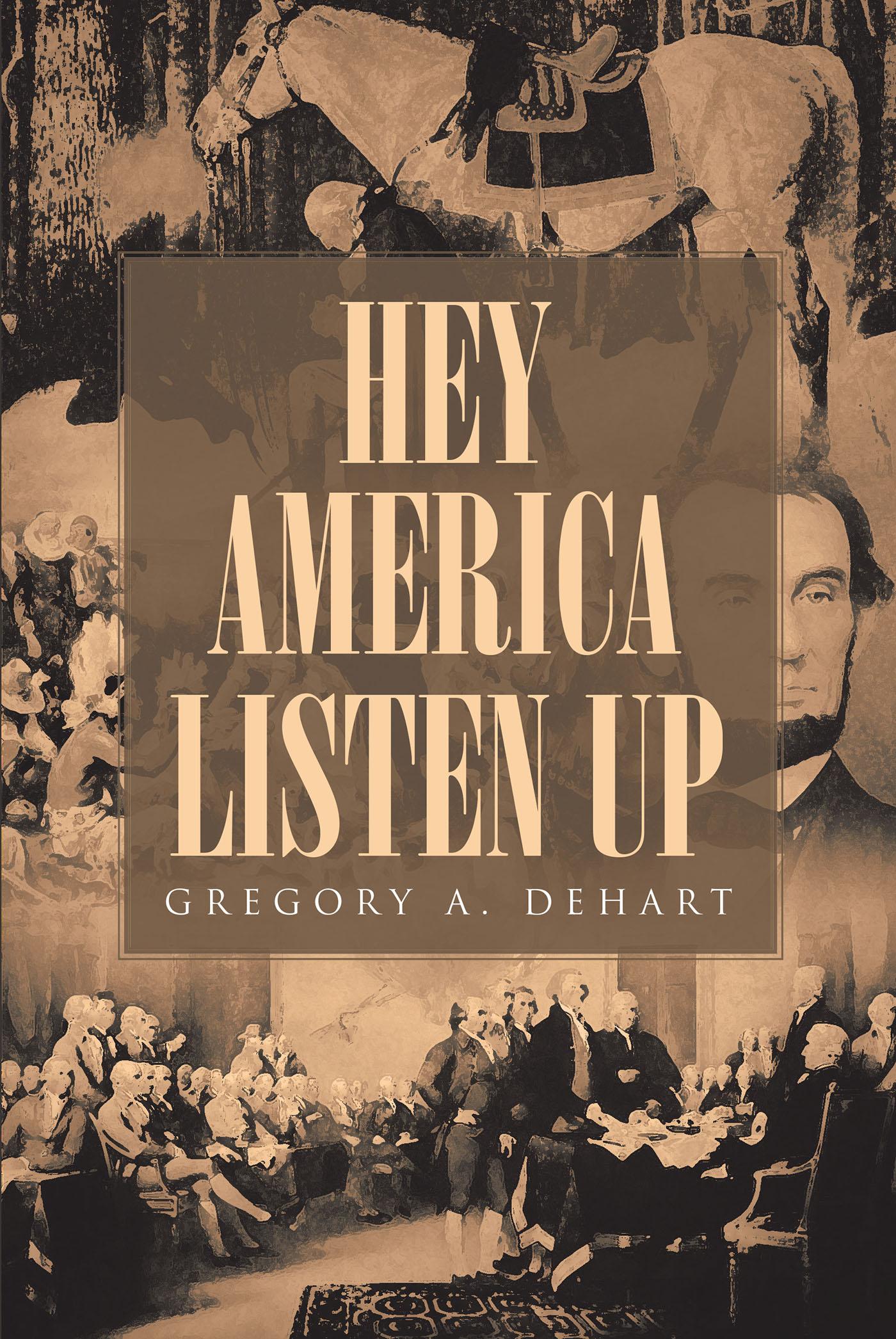 116f76fc1 Hey America Listen Up